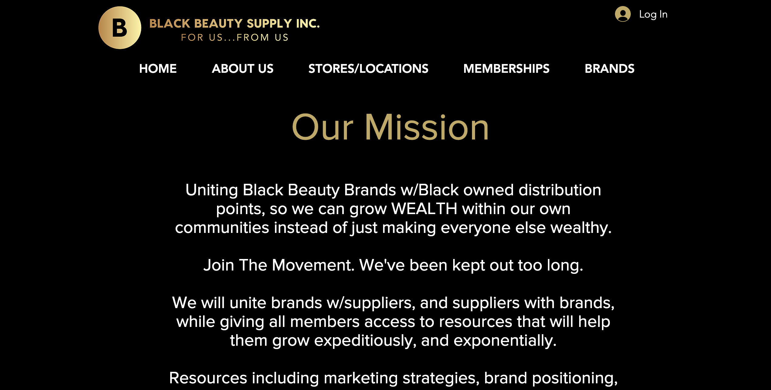 BlackBeautySupply.com